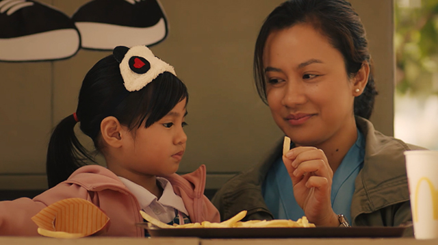 McDonald's Mother's Day Video Will Tug at the Heartstrings of Every Single Mom