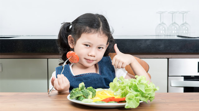 Ayaw ng Gulay? Try Serving Veggies as Merienda Plus Other EffectIve Tips From Moms