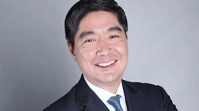 Lance Gokongwei: 'Maglagay ng Price Tag sa Mga Bra ang Isa sa Mga Una Kong Naging Trabaho'