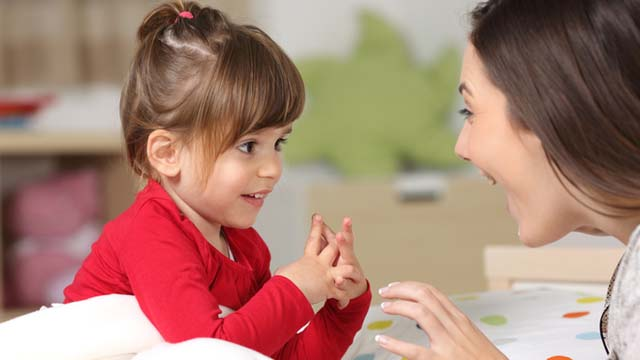 Got a Kid Who Loves to Tell Stories? How to Nurture Her Imagination Even More