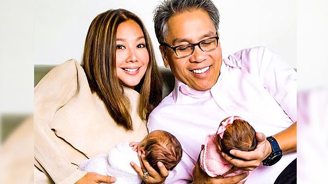 Korina and Mar's Surrogate Is a Solo Mom Who Worked as a Coffee Shop Barista
