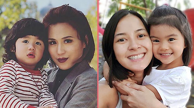 Toni Gonzaga and Bianca Gonzalez on 'Mom Guilt': Don't Compare Yourself With Other Moms