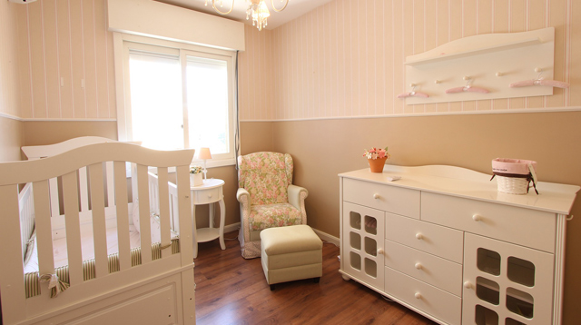 As Much As Possible, Avoid Using Air Fresheners in the Nursery!