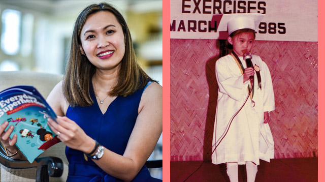 This Pinay Mom, One of the World's Leading Environmental Scientists, Was Terrified of Math