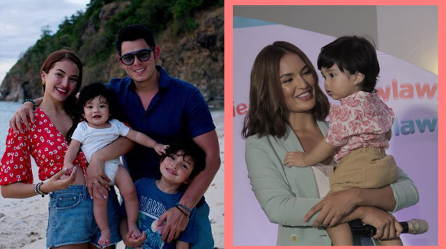 Sarah Lahbati: 'Kids Need to Play Outside Like We Used To'