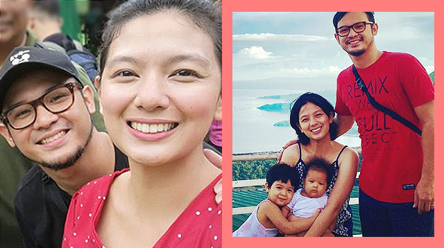 Alwyn Uytingco Honors Wife Jennica Amidst Backlash on Formula Milk Endorsement
