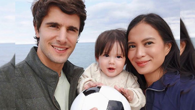 Isabelle Daza Points Out Differences Between French and Filipino Styles of Parenting