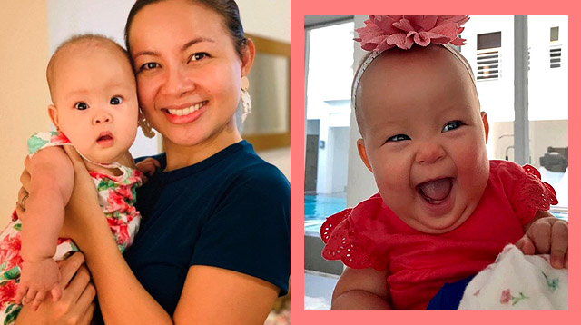 Sitti Opens Up About What Helped Her Overcome Postpartum Blues