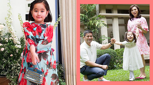 Scarlet Snow's Answer to Why She Loves Her Parents Proves What Kids Value The Most