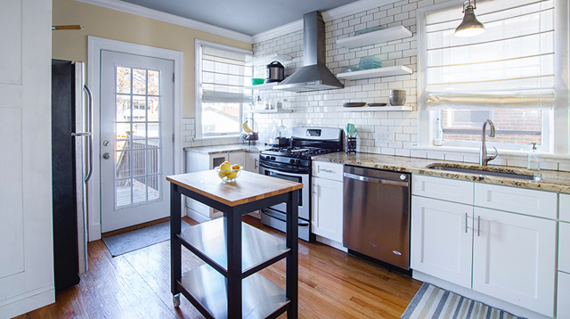 Make Your Kitchen Look Neat With These Smart Organizing Ideas!