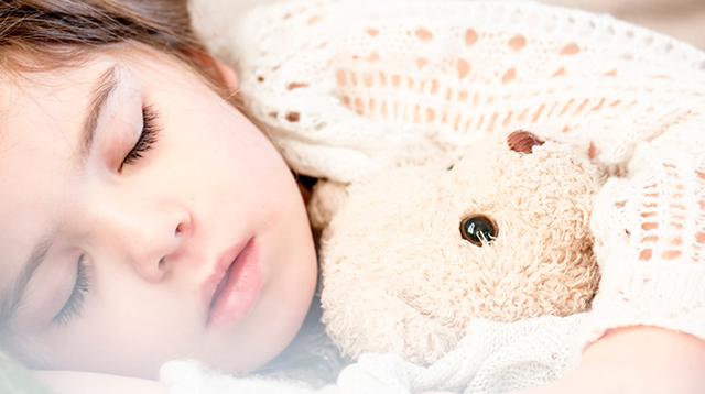 7 Practices to Help Create a Bedtime Routine That Works for Your Child