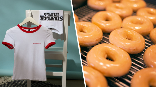 Sneakers Sale, Donut on Discount, K-Pop! Where to Eat and Shop on June 1-2