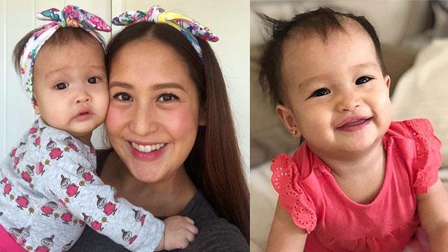 Jolina's Daughter Vika Turns One! 'Ipinagdasal Ka Namin'