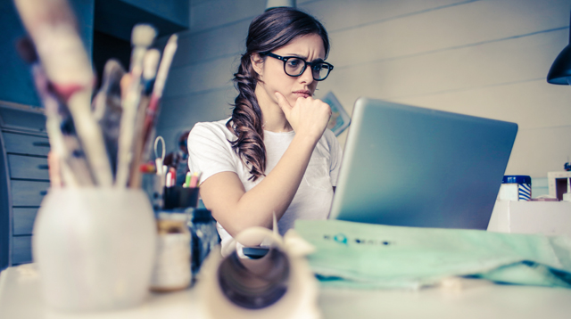 Money Stress Can Get the Best of Us, Especially Women: 3 Ways to Cope
