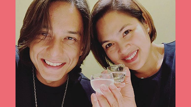 Ryan Agoncillo Shares Super-Kilig Story of How He Knew Judy Ann Santos Was 'The One'