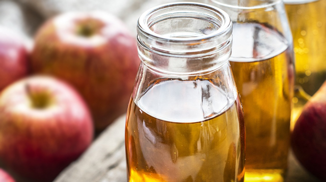 Epektibo Nga Ba Apple Cider Vinegar Laban sa Belly Fat?