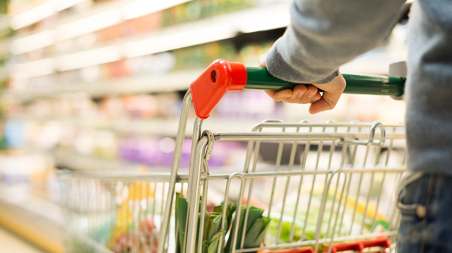 Germs Are Hiding in Plain Sight at the Supermarket! Watch Out for These 7 Spots