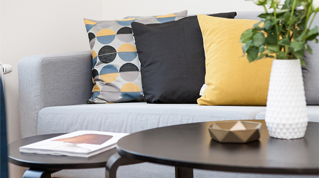 Preparing Home for Baby? Don't Stress Yourself About Making It Look Perfect