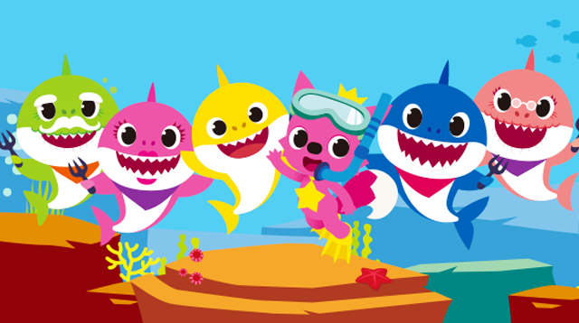 'Baby Shark' Is Getting a TV Show! Parents Groan, 'We're All Doomed'
