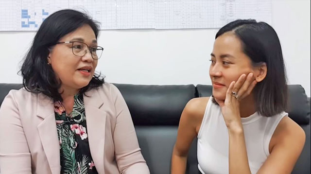 How to Discipline Your Child, According to Bianca Gonzalez's Mom-in-Law Who Raised 6 Kids