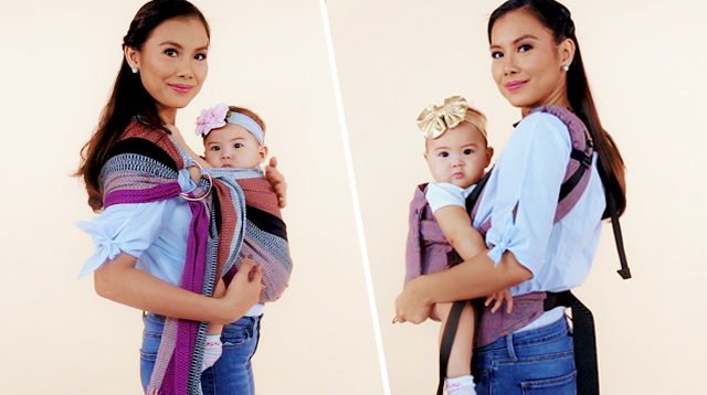 Babywearing for Beginners: How to Find a Baby Carrier That Works for You