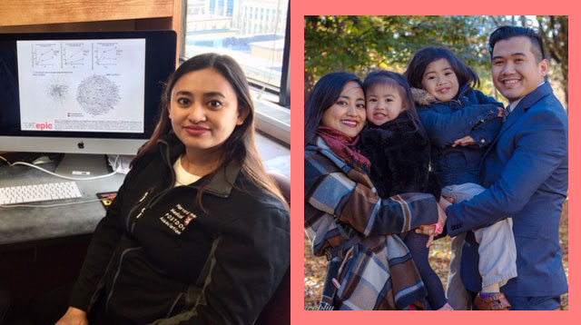 A Harvard Filipina Scientist Is Working to Make Vaccines Better for Newborns