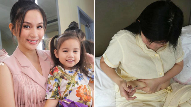 Mariel Padilla on Having APAS: Medications a Small Price to Pay to Be a Mom