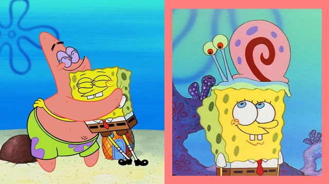 Are You Ready for the SpongeBob SquarePants Spinoff Series? Aye, Aye, Captain!