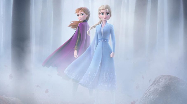 The New 'Frozen 2' Trailer Promises a Thrilling Adventure Even Parents Will Love