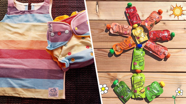 A Sneak Peek of Baby Essentials You Can Buy at the Smart Parenting Convention