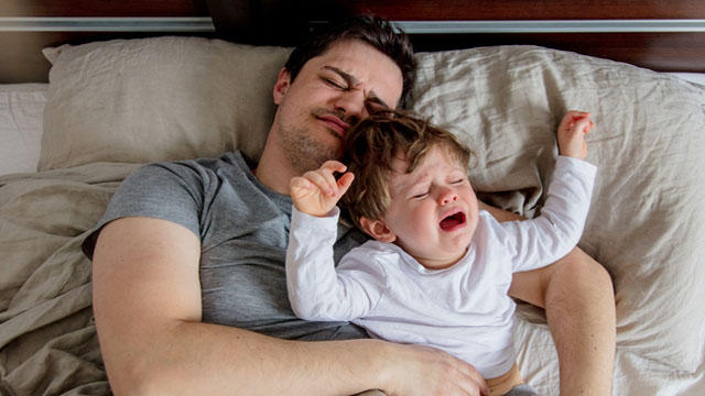 How to Solve Common Sleep Problems Like Refusing to Take Afternoon Naps