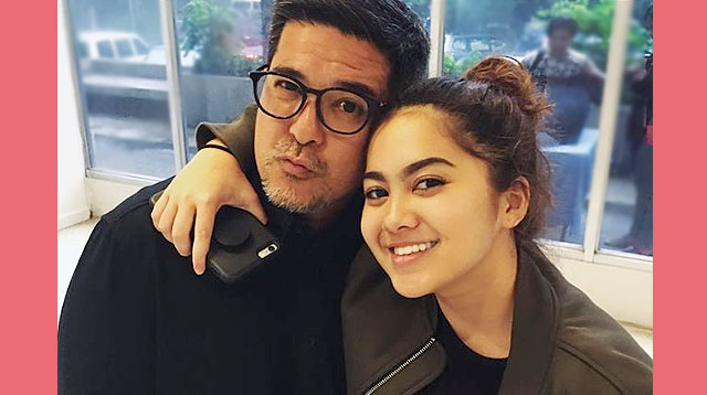 All Dads Can Relate to Aga Muhlach's Reaction to Atasha Having A Crush