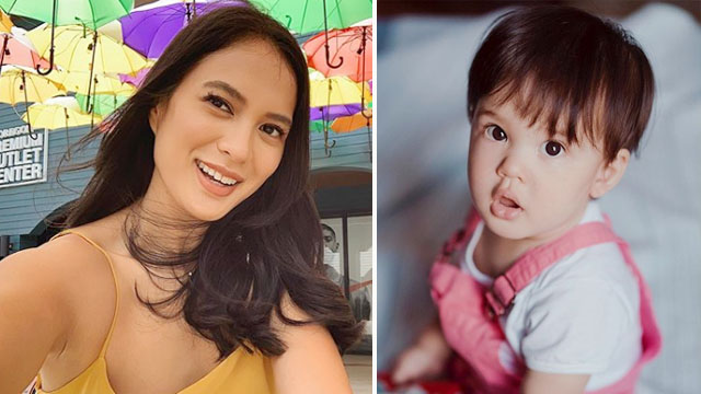 Isabelle Daza: Oversharing on Social Media May Affect Kids' Self-esteem