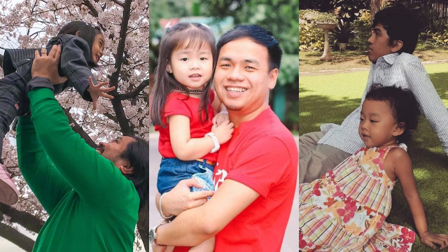 'She Is My Me-Time': 3 Dads Share How Raising a Daughter Changed Their Lives