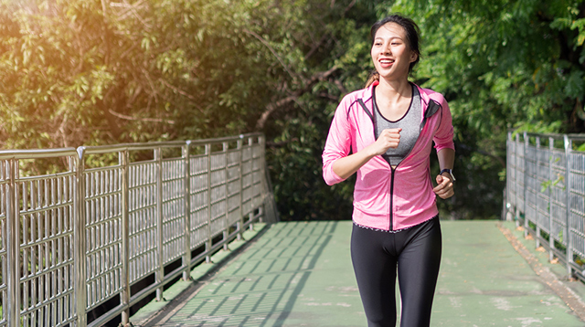 Do You Really Need to Walk 10,000 Steps a Day? New Study Says That's Not the Case