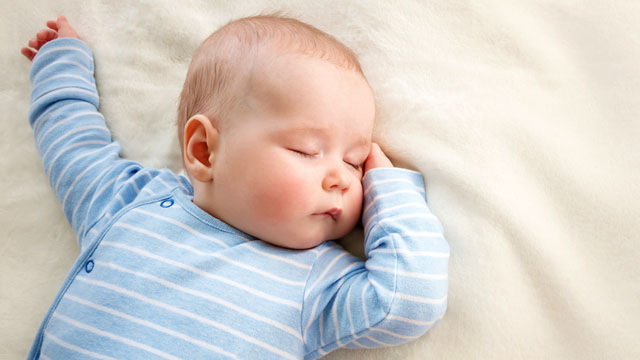 This Newborn Reflex Serves as an Essential Indicator of Your Baby's Development