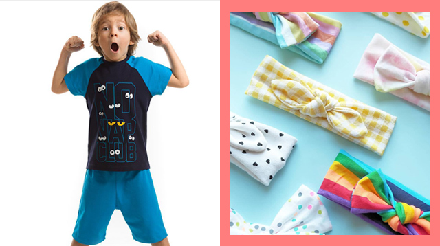 Find Cute Outfits and Accessories for Your Toddler at the Smart Parenting Convention!