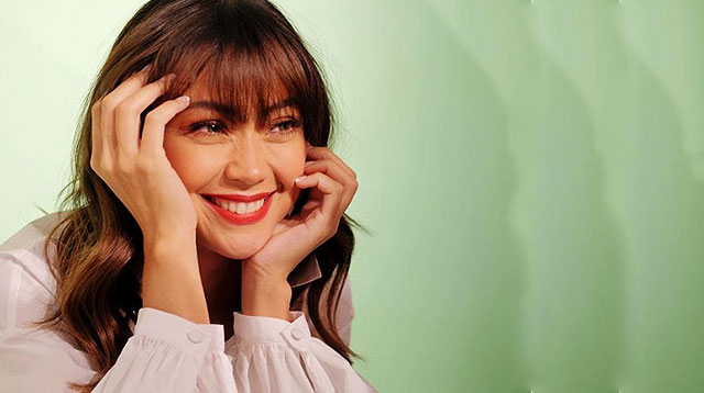 Jodi Sta. Maria On Self-Worth: 'Our Value Is Not Defined By Those Around Us'