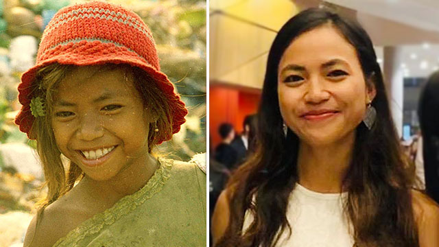 Girl Who Grew Up in Cambodia's Smokey Mountain Receives University Scholarship in Australia
