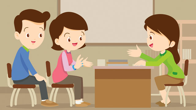 'Di Kasundo si Teacher? Make Her Your Ally With These 5 Tips