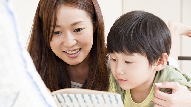 Everyone Is in Pajamas. But Your Child Wants a NEW Bedtime Story. We Have a 'Hack'