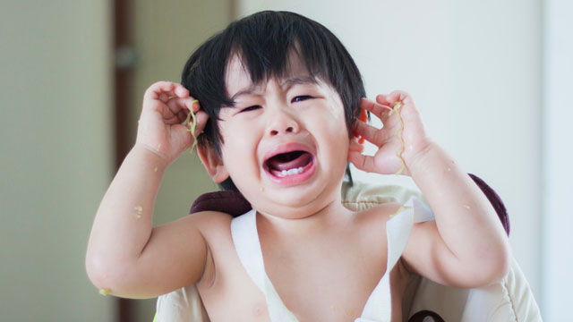 Ear Infection or Teething? How to Tell Which One Is Causing Your Toddler's Irritability