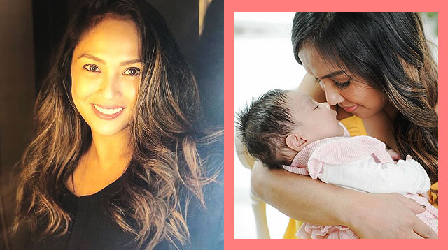Rochelle Pangilinan Shows Consistency is Key to Getting Back Her Pre-Pregnant Body