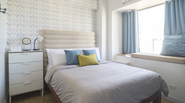 8 Decorating Tips for a Small Bedroom the Whole Family Can Enjoy