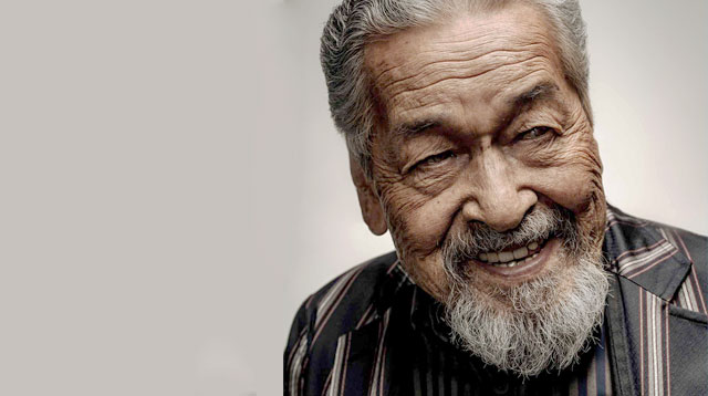 Eddie Garcia's Onscreen Kids and Apos Pay Tribute To His Life and Work