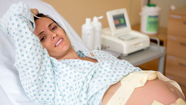 Don't Expect Your Ob-Gyn to Be Present During Labor. Here's Why