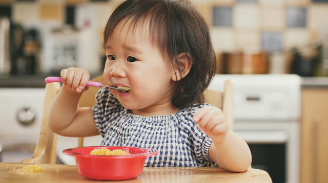 Try These Tricks if Your Child Refuses to Drink Water, Eat Vegetables, or Try New Food