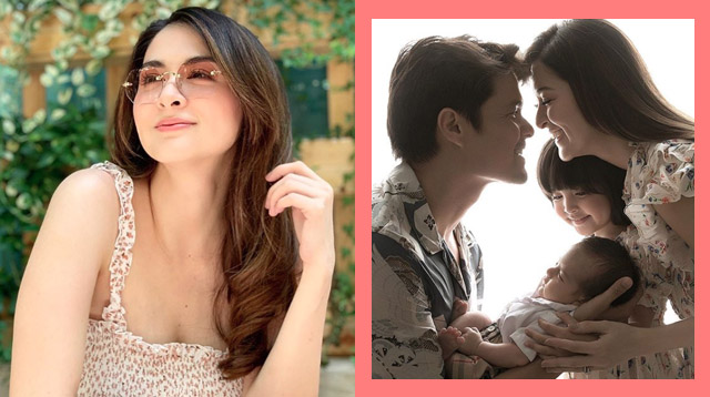Marian Rivera Is Committed to Breastfeed Ziggy as She Did With Zia