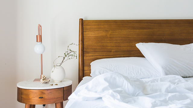 Your Bed Sheets Might Be Dirtier Than You Realize. Here's How Often You Should Wash Them