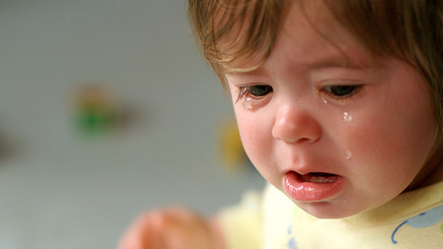 Biting and Hitting Are Signs Your Toddler Is Frustrated. How to Teach Him a Better Way